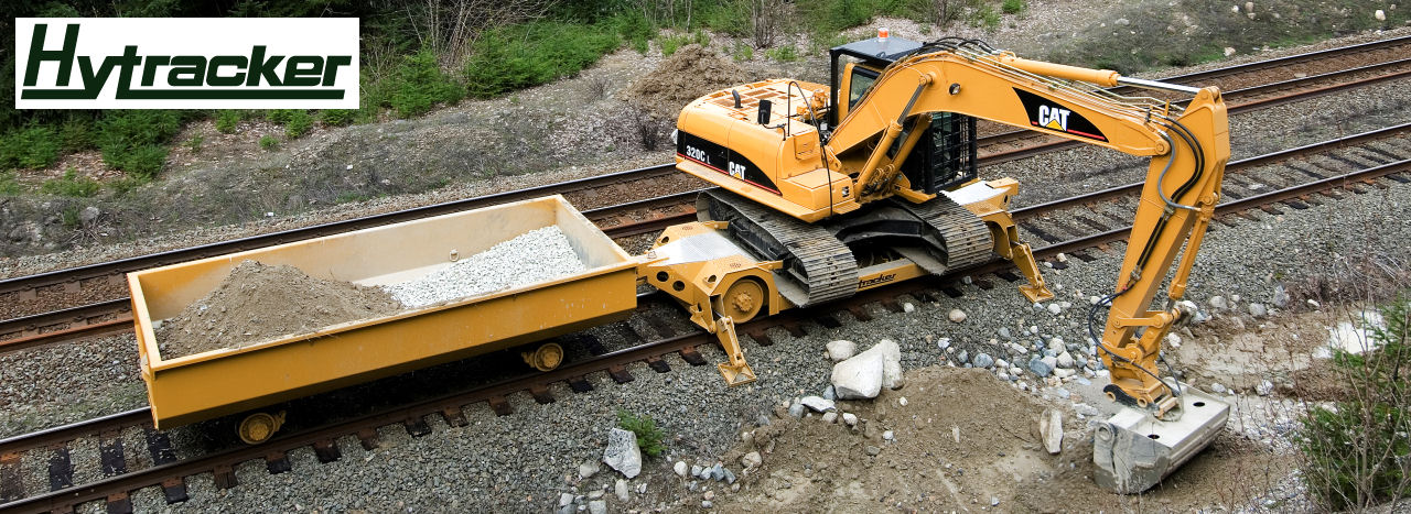 Railway maintenance mobilization equipment